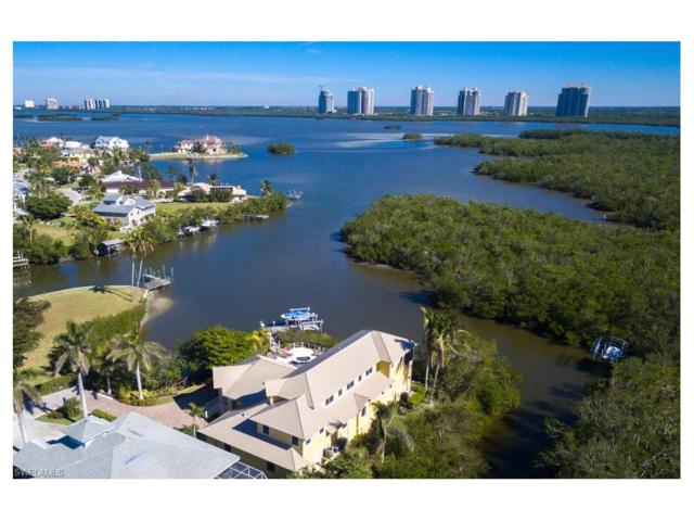 5951 Carol Ct, Bonita Springs, FL 34134 (MLS #218000762) :: RE/MAX DREAM