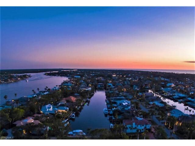1840 8th St S, Naples, FL 34102 (#218000769) :: Naples Luxury Real Estate Group, LLC.