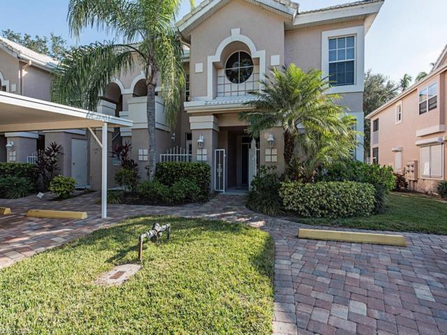 3940 Windward Passage Cir #102, Bonita Springs, FL 34134 (#218000832) :: Equity Realty