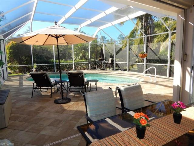 3633 Periwinkle Way 1-32, Naples, FL 34114 (MLS #218001019) :: The New Home Spot, Inc.