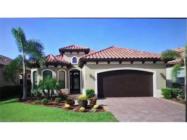 9097 Isla Bella Cir, Bonita Springs, FL 34135 (MLS #218001030) :: The New Home Spot, Inc.