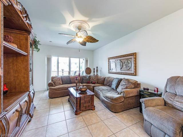 7821 Great Heron Way #203, Naples, FL 34104 (MLS #218001051) :: The Naples Beach And Homes Team/MVP Realty