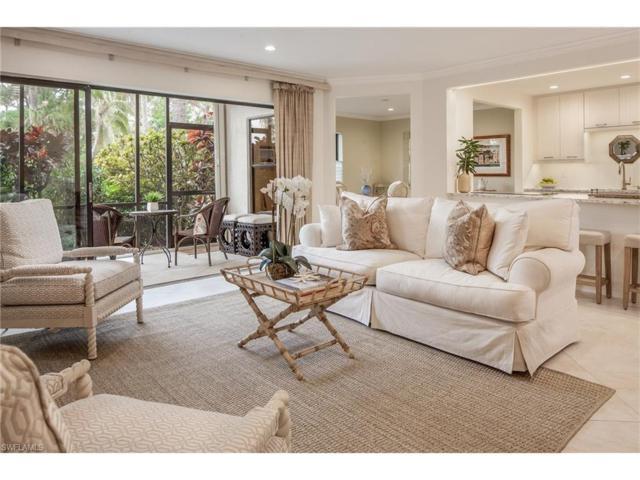 804 10th Ave S #804, Naples, FL 34102 (#218001055) :: Naples Luxury Real Estate Group, LLC.