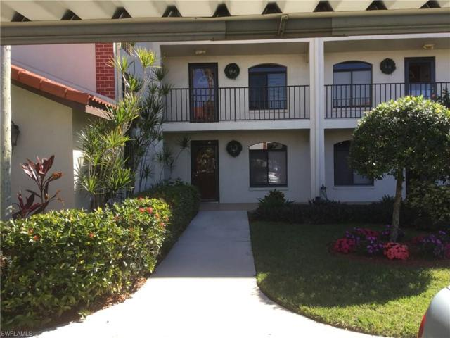 7260 Coventry Ct #406, Naples, FL 34104 (MLS #218001125) :: The New Home Spot, Inc.