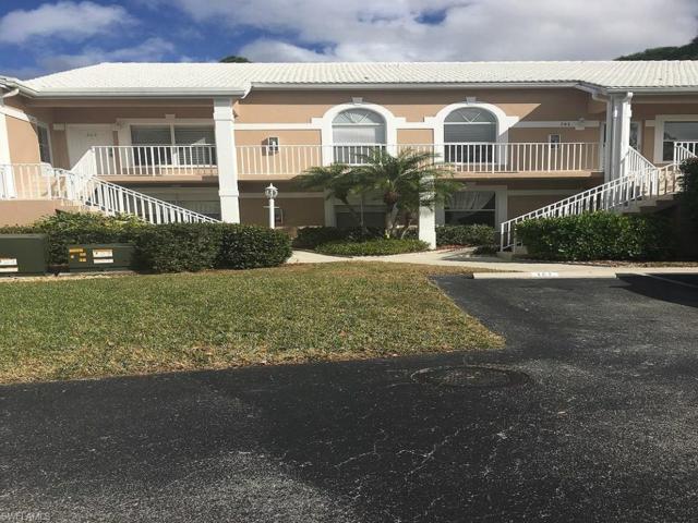 3920 Leeward Passage Ct #103, Bonita Springs, FL 34134 (MLS #218001395) :: RE/MAX Realty Group