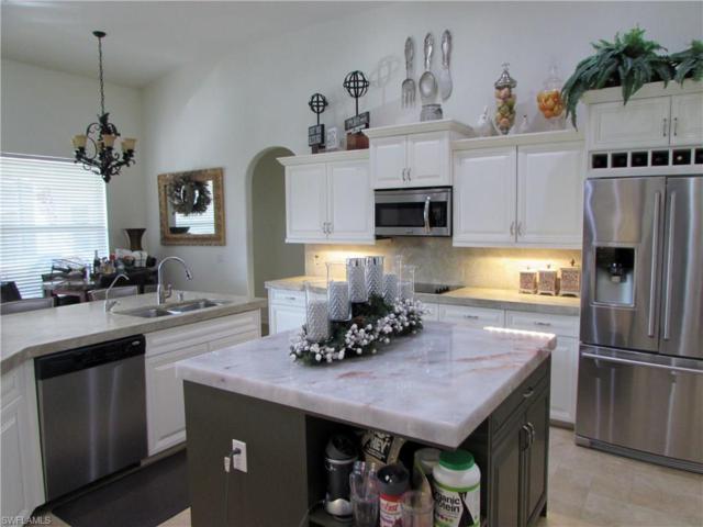 376 Sweet Bay Ln, Naples, FL 34119 (MLS #218001487) :: The New Home Spot, Inc.