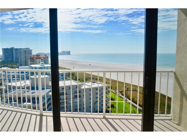 260 Seaview Ct #1604, Marco Island, FL 34145 (MLS #218001499) :: The Naples Beach And Homes Team/MVP Realty