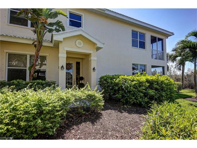 4675 Hawks Nest Way L-104, Naples, FL 34114 (MLS #218001599) :: RE/MAX DREAM