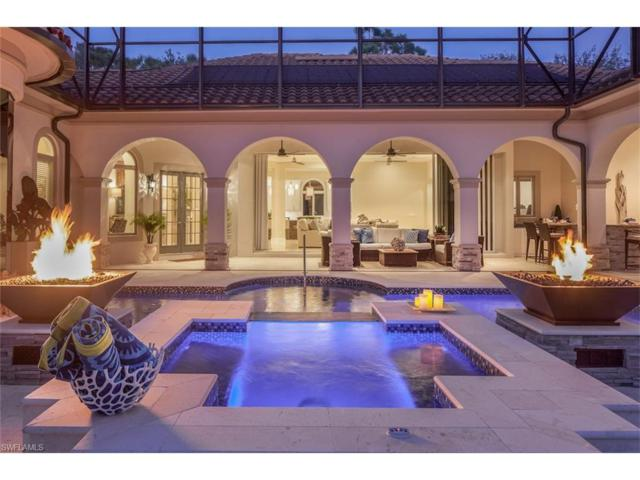 12338 Colliers Reserve Dr, Naples, FL 34110 (#218001746) :: Naples Luxury Real Estate Group, LLC.