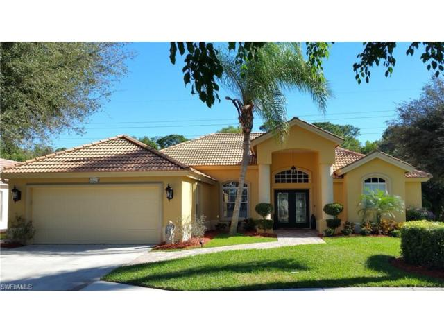 1467 Vintage Ct, Naples, FL 34104 (MLS #218001750) :: The New Home Spot, Inc.