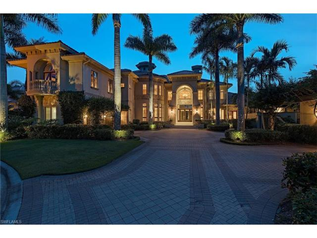 1857 Plumbago Way, Naples, FL 34105 (#218001876) :: Naples Luxury Real Estate Group, LLC.