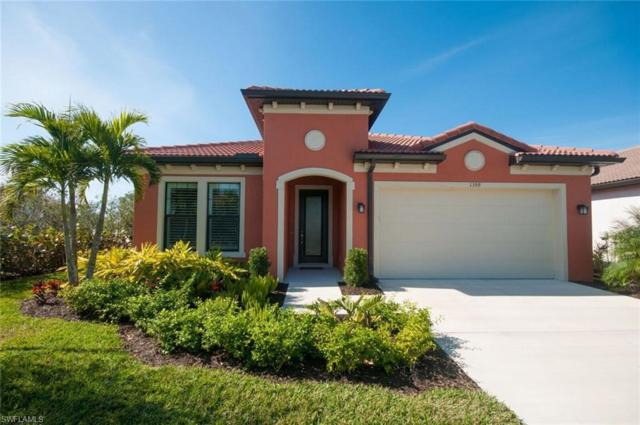 1359 Petone Ct, Naples, FL 34113 (MLS #218001899) :: RE/MAX Realty Group