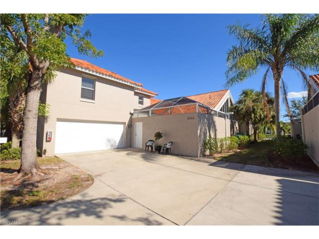 4544 Court Way 18-D, Naples, FL 34109 (#218001918) :: Equity Realty