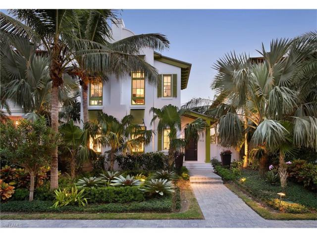 972 9th Ave S, Naples, FL 34102 (#218002028) :: Naples Luxury Real Estate Group, LLC.