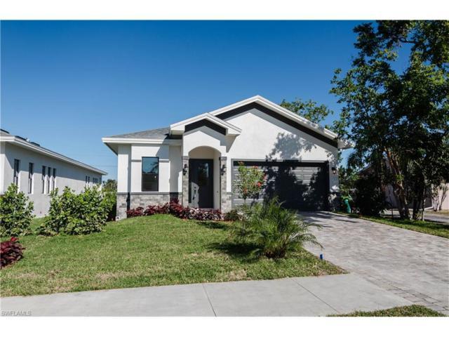 1127 Ridge St, Naples, FL 34103 (#218002046) :: Jason Schiering, PA