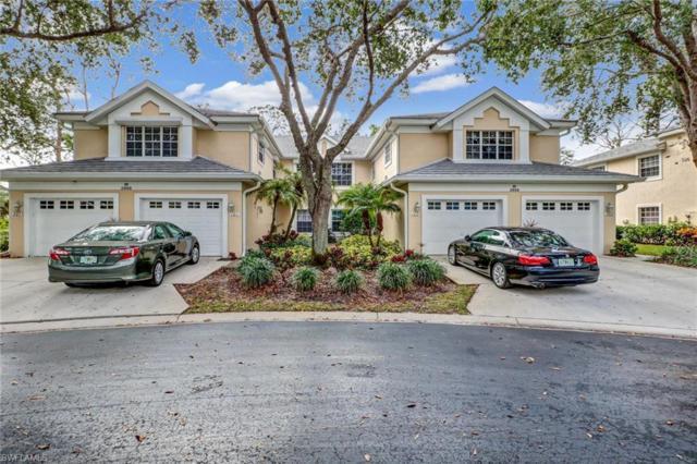 2868 Aintree Ln M102, Naples, FL 34112 (MLS #218002087) :: The New Home Spot, Inc.