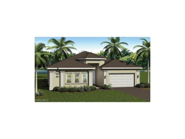 28511 Wharton Dr, Bonita Springs, FL 34135 (MLS #218002114) :: RE/MAX DREAM