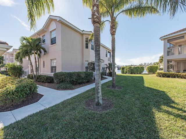 6215 Wilshire Pines Cir #1604, Naples, FL 34109 (#218002145) :: Equity Realty