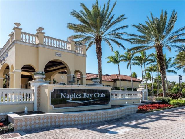 1045 Sandpiper St G-104, Naples, FL 34102 (#218002184) :: RealPro Realty