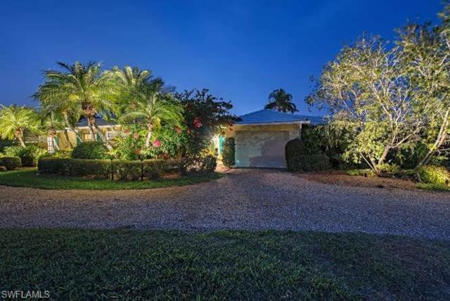 360 Bald Eagle Dr, Naples, FL 34105 (MLS #218002208) :: RE/MAX Realty Group