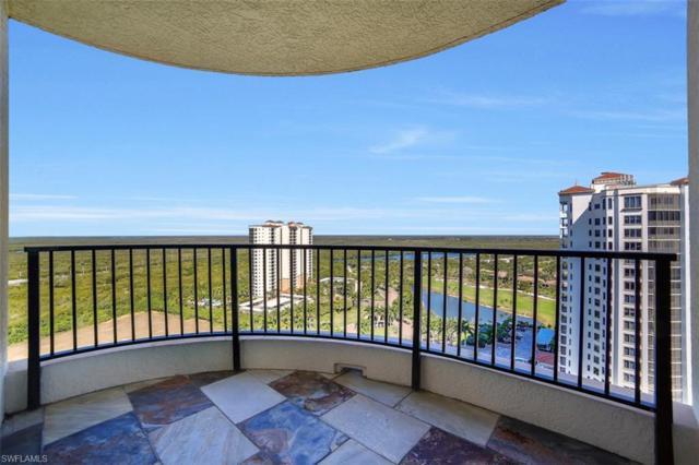 1050 Borghese Ln #1901, Naples, FL 34114 (MLS #218002262) :: The New Home Spot, Inc.