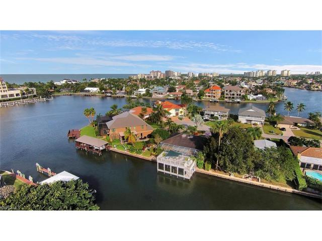 242 Tradewinds Ave, Naples, FL 34108 (#218002567) :: Naples Luxury Real Estate Group, LLC.