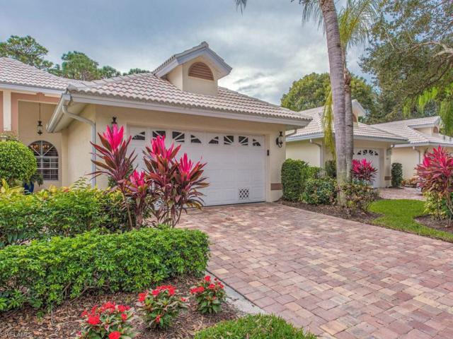 798 Wiggins Bay Dr 21R, Naples, FL 34110 (MLS #218002588) :: The New Home Spot, Inc.