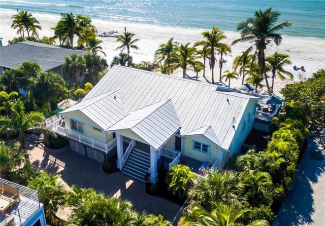 4200 Estero Blvd, Fort Myers Beach, FL 33931 (MLS #218002817) :: The New Home Spot, Inc.