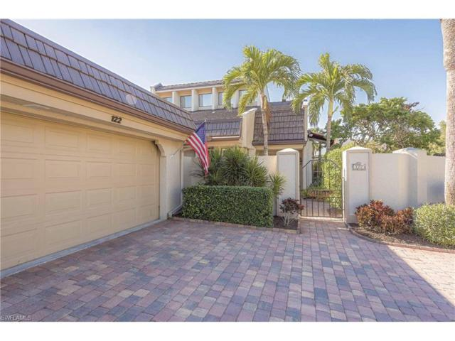 122 Bears Paw Trl, Naples, FL 34105 (MLS #218003159) :: The New Home Spot, Inc.