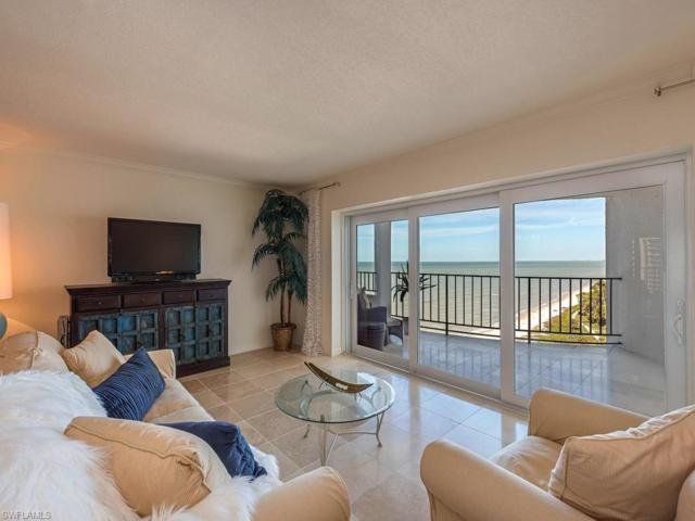 3951 Gulf Shore Blvd N #1103, Naples, FL 34103 (#218003165) :: Naples Luxury Real Estate Group, LLC.