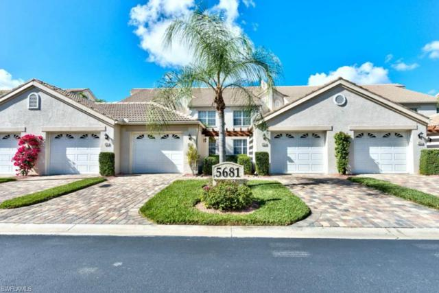 5681 Heron Ln #203, Naples, FL 34110 (MLS #218003177) :: The Naples Beach And Homes Team/MVP Realty