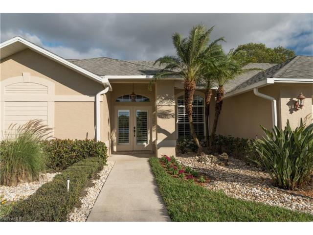 10261 Regent Cir, Naples, FL 34109 (MLS #218003182) :: The New Home Spot, Inc.
