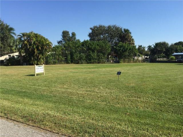 326 Shore Dr, Fort Myers, FL 33905 (#218003368) :: Equity Realty