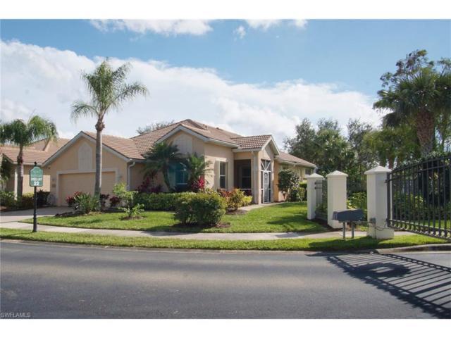 3671 Grand Cypress Dr, Naples, FL 34119 (MLS #218003418) :: The New Home Spot, Inc.