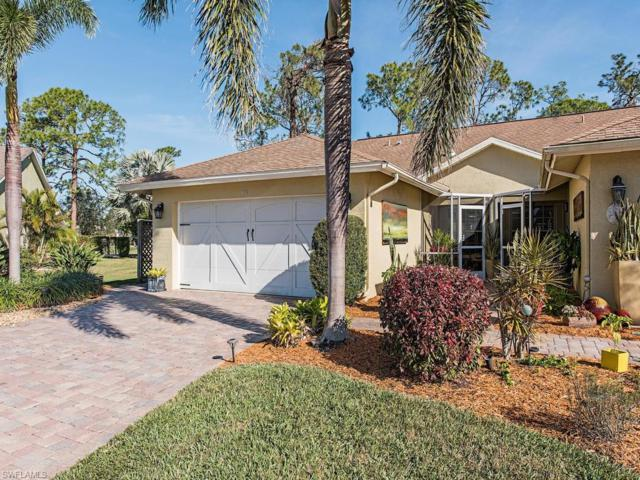 105 Lely Ct 114-1, Naples, FL 34113 (MLS #218003569) :: The New Home Spot, Inc.
