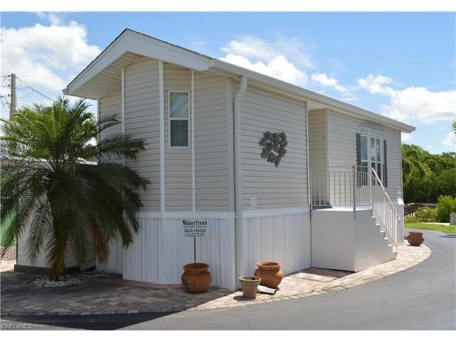 414 Papaya St #45, Goodland, FL 34140 (MLS #218003636) :: Clausen Properties, Inc.