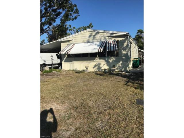 651 Palm Ave, Goodland, FL 34140 (#218003652) :: Equity Realty