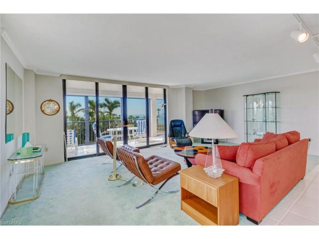 10851 Gulf Shore Dr #201, Naples, FL 34108 (#218003695) :: Naples Luxury Real Estate Group, LLC.
