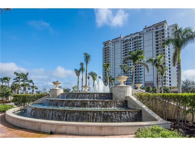 1060 Borghese Ln #303, Naples, FL 34114 (MLS #218003815) :: The New Home Spot, Inc.