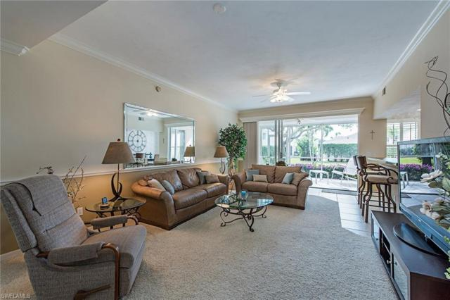 76 4th St 1-101, Bonita Springs, FL 34134 (#218003877) :: RealPro Realty
