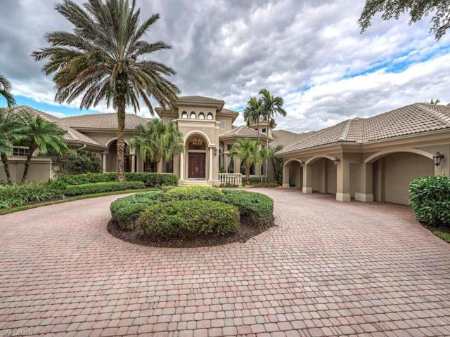 1658 Chinaberry Ct, Naples, FL 34105 (#218003920) :: Naples Luxury Real Estate Group, LLC.
