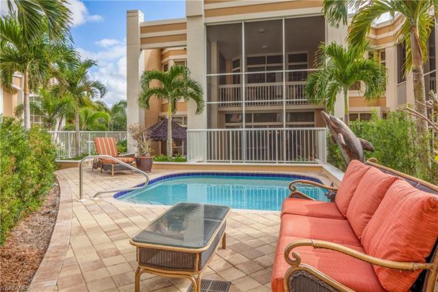 7065 Pelican Bay Blvd V-7, Naples, FL 34108 (#218004045) :: Naples Luxury Real Estate Group, LLC.