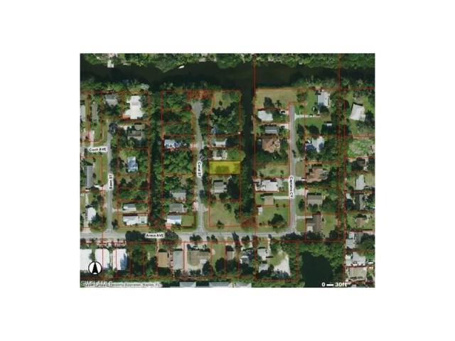 3367 Canal St, Naples, FL 34112 (MLS #218004052) :: Clausen Properties, Inc.