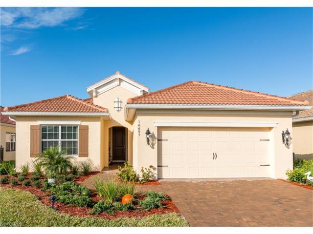 14697 Sonoma Blvd, Naples, FL 34114 (MLS #218004115) :: The New Home Spot, Inc.