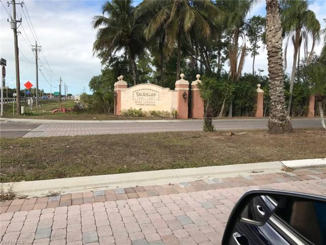 1381 Wildwood Lakes Blvd 25-1, Naples, FL 34104 (#218004122) :: Equity Realty