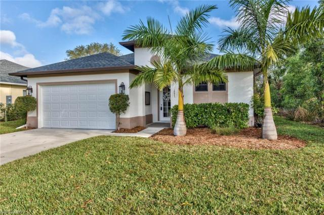 1221 Imperial Dr #6, Naples, FL 34110 (MLS #218004190) :: RE/MAX Realty Group