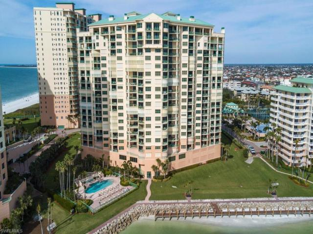 980 Cape Marco Dr #308, Marco Island, FL 34145 (#218004395) :: Naples Luxury Real Estate Group, LLC.