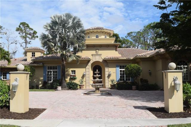 4436 Brynwood Dr, Naples, FL 34119 (MLS #218004471) :: The New Home Spot, Inc.
