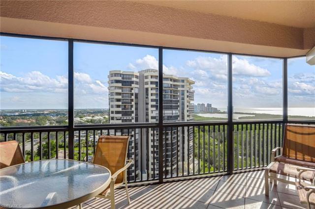 6075 Pelican Bay Blvd #1503, Naples, FL 34108 (#218004619) :: Naples Luxury Real Estate Group, LLC.