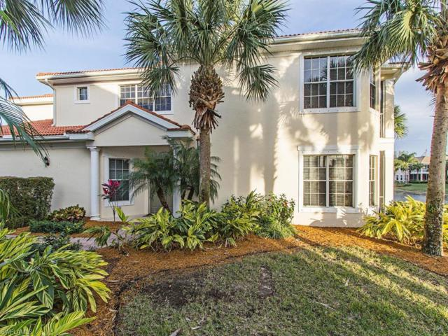 12859 Carrington Cir 3-104, Naples, FL 34105 (MLS #218004636) :: The New Home Spot, Inc.